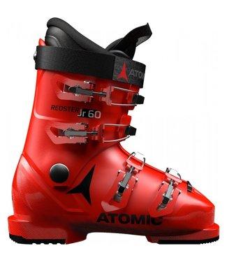 Atomic Ski Boots - Redster JR 60 Red/Black