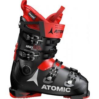 Atomic Ski Boots - Hawx Magna 130 S Black/Red