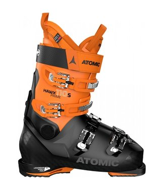 Atomic Ski Boots - Hawx Prime 110 S Black/Orange