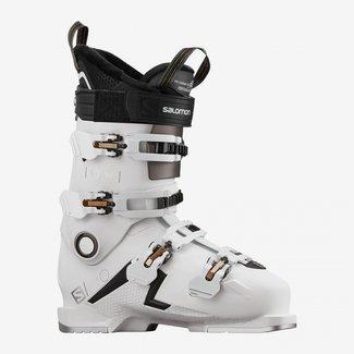 Salomon Ski Boots - S/Pro 90 W White/Black