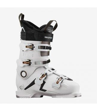 Salomon SALOMON Ski Boots - S/Pro 90 W White/Black