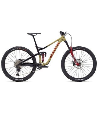 Marin Alpine Trail XR - 2021