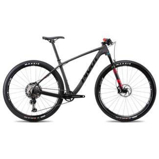 Pivot Cycles LES SL Race XT 2021