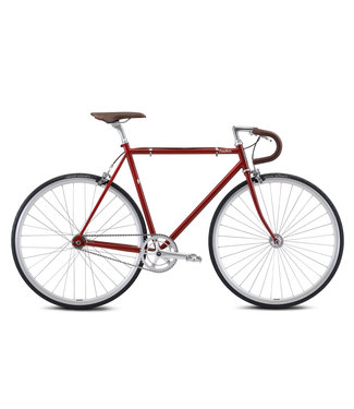 Fuji Feather Red - 2021
