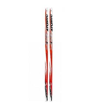 Atomic Cross-Country Skis - Ski Tiger G2 - White/Red