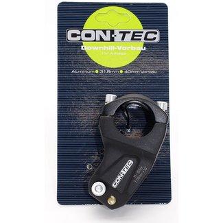 Contec Downhill Stem 1 1/8'' 31.8mm 40mm