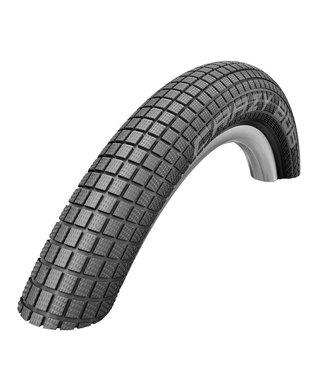 Schwalbe Crazy Bob Tire, 26 X 1.75