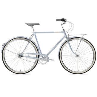 Creme Cycles Caferacer Man Solo (7spd - Sharkskin - Medium/55)
