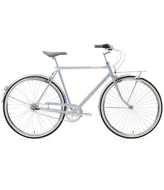 Creme Cycles Caferacer Man Solo (7spd - Sharkskin - Medium/55)