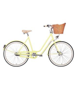 Creme Cycles Molly (3spd - Limone - Small/Medium (44))