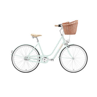 Creme Cycles Molly (3spd - Pista Polka - Medium/Large (52))