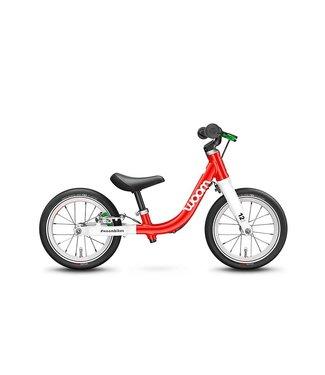 Woom 1 | Balance Bike 12 inch | 1.5-3.5 years | 82-100 cm | 2.95 kg