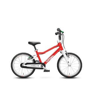 Woom 3 | Bike 16 inch | 4-6 years | 105-120 cm | 5.4 kg