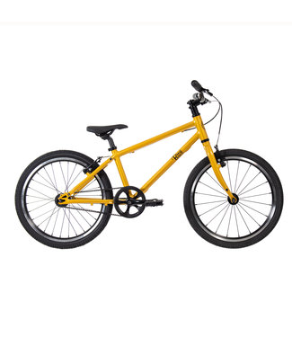 Bungi Bungi Lite 20 Singlespeed | 6-9 Years | 115-130 cm | 7.7 kg | 4 Fruity Colors