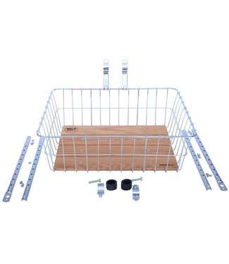 Wald 1392 Woody Basket Plated