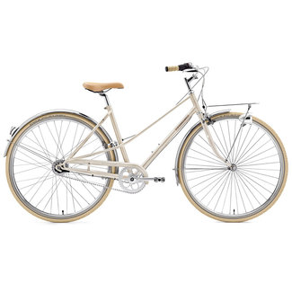 Creme Cycles Caferacer Lady Solo Gold Champagne