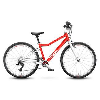 Woom 5 | Bike 24 inch | 7-11 years | 125-145 cm | 8.2 kg