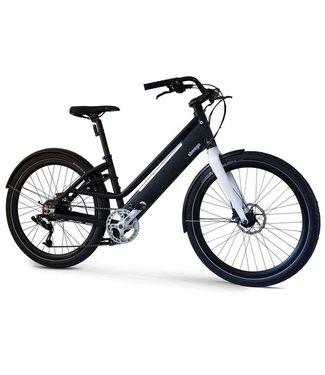 Ahooga Modular Bike Hybrid Low Step
