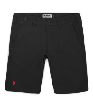 Chrome Industries Folsom Shorts 2.0 Black