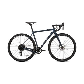 NS Bikes RAG+1 - 2021