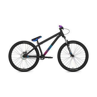 NS Bikes Zircus - 2021
