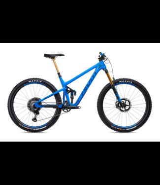 "Pivot Cycles Switchblade 29"" Team XTR 2021"