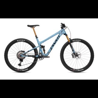 "Pivot Cycles Trail 429 29"" Pro XT/XTR 2021"