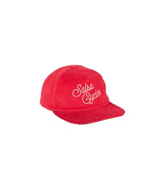 Salsa Rebel Corduroy Snapback Cap