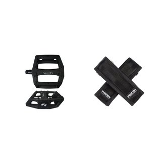 Gates Pedals With Strap Kit