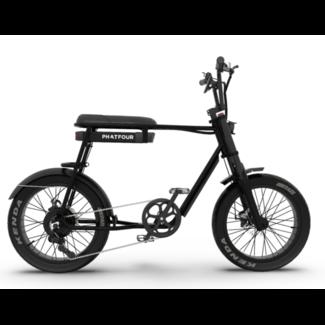 Phatfour FLB + Series Bike