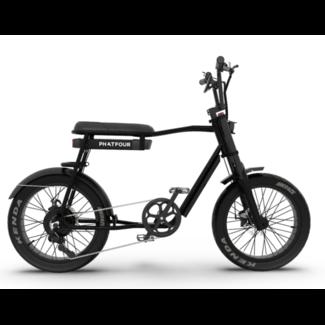 Phatfour FLS + Series Bike