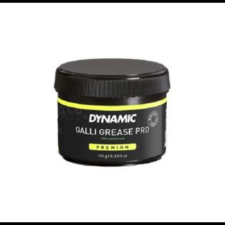 Dynamic Galli Grease Pro 150 gr Jar