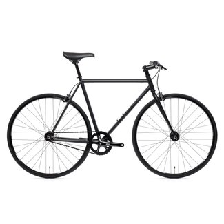 State Bicycle Co. The Matte Black - 4130 Core - Line