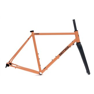 Brother Cycles Stroma Frameset