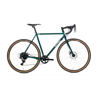 Brother Cycles Kepler Disc