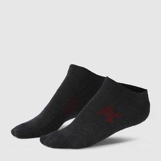 Chrome Industries No Show Merino Socks