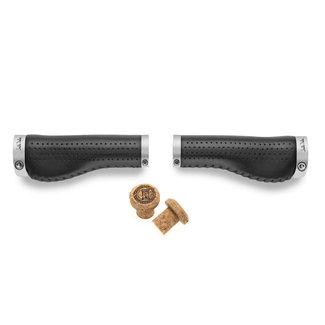 Selle Italia Epica Ergo Leather Grips