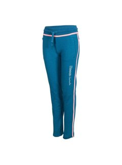 Reece Kate Sweat Pant Mosaic Blauw