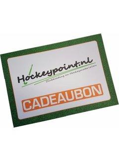 Hockeypoint Geschenkkarte / Geschenkgutschein