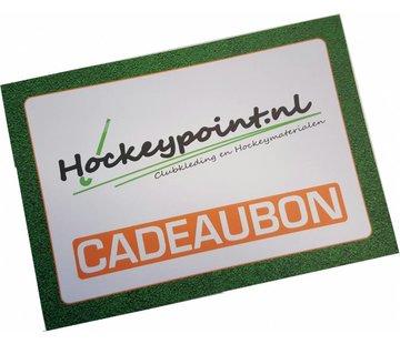 Hockeypoint Giftcard / Waardebon