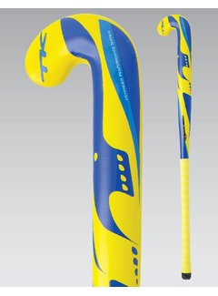 TK Mulberry Maxi Junior Yellow/Blue