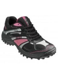Grays G400 Junior Schwarz/Pink (1112)
