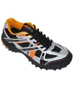 Grays G550 Junior Zwart/Zilver/Oranje