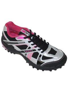 Grays G550 Junior Schwarz / Silber / Pink