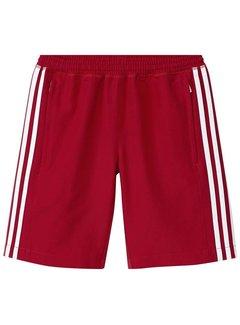 Adidas T16 Short Boys Red