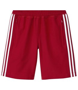 Adidas T16 Short Boys Rood