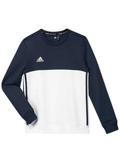 Adidas T16 Crew Sweater Kids Navy
