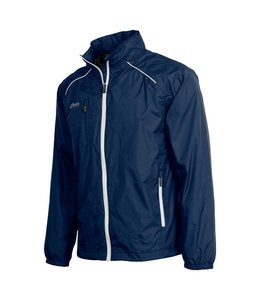 Reece Breathable Tech Jacket Unisex Navy