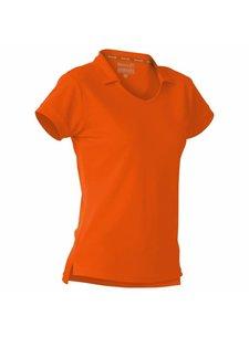 Reece ISA climat.Lady Polo Orange