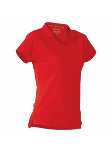 Reece ISA climat.Lady polo Rood